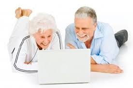 online job after retirement